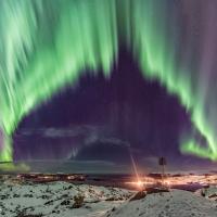 Divine Aurora