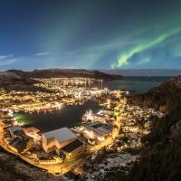 Aurora Fosnavåg